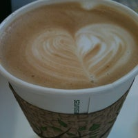 Photo taken at The Coffee Bar by laurie D. on 9/5/2012
