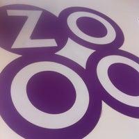 Photo taken at Zooo Centro Tecnológico by Javier E. on 3/6/2012