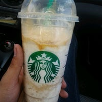 Photo taken at Starbucks by Robb T. on 3/30/2012