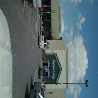 Photo taken at Walmart Supercenter by Matthew R. on 4/1/2012