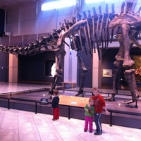 Photo taken at Tellus Science Museum by Bo O. on 2/19/2012