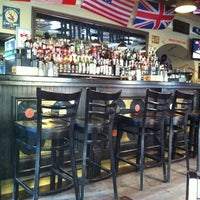 Снимок сделан в Rock'n'Roll Bar пользователем Lisa 5/16/2012