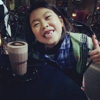 Foto diambil di Cheeky Chocolate oleh Linda Ghi pada 7/27/2012