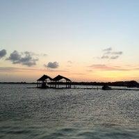 Foto tomada en Boulevard Bahía por Samantha W el 8/21/2012