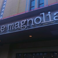 Photo taken at The Magnolia by Robert Dwight C. on 7/26/2012