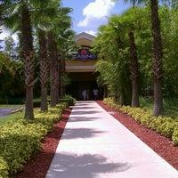 Photo taken at Seminole Casino by lala g. on 8/24/2012