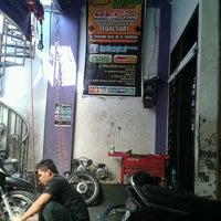 Photo taken at Depo Waroeng Ban by ery h. on 7/22/2012
