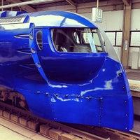 Photo taken at Nankai Tengachaya Station (NK05) by takuya h. on 5/1/2012