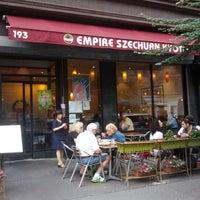 Photo taken at Empire Szechuan by Doug K. on 8/19/2012