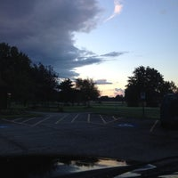 Photo taken at Creekwood Golf Course by David L. on 9/9/2012