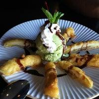Photo taken at Beluga Japanese Restaurant by cristina c. on 7/18/2012