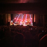 Photo taken at State Theatre of Ithaca by Jess M. on 6/20/2012