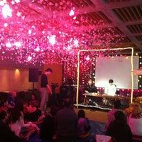 4/14/2012にSierra R.がJapan Societyで撮った写真