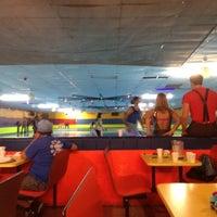 Photo taken at Skate Ranch by Alan C. on 5/13/2012