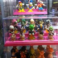 Photo taken at Mega Toys by GieGie on 4/3/2012