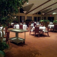 Photo taken at Bend Golf & Country Club by Ralphie F. on 2/6/2012