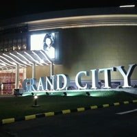 Photo taken at Grand City by feri f. on 3/14/2012