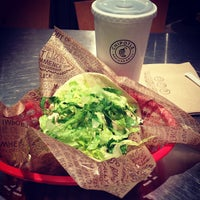Photo taken at Chipotle Mexican Grill by Skylor M. on 5/16/2012