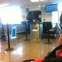 Photo taken at AirTran Airways LGA by Javier M. on 7/28/2012