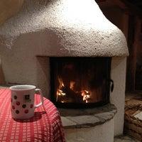 Das Foto wurde bei Hotel Alpenhof von Sarah L. am 3/12/2012 aufgenommen