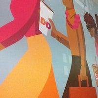 3/4/2012에 Dhwani C.님이 Dunkin' Donuts에서 찍은 사진