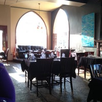 Photo taken at Epic Restaurant by Greg S. on 4/2/2012