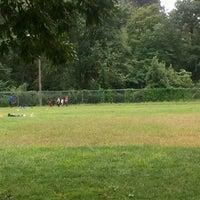 Photo taken at Hoffman Park by Yolanda L. on 8/20/2012