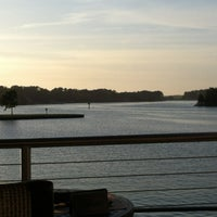 Photo taken at Cavalier Golf & Yacht Club by Abigail P. on 5/26/2012