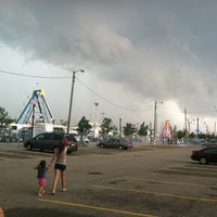 Photo taken at Detroit River Days by Katie H. on 6/21/2012