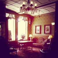 Photo taken at Strater Hotel by NVJO P. on 6/27/2012