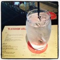 Blackhawk Grille