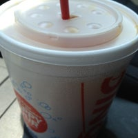 Foto scattata a SONIC Drive In da Jessica il 7/1/2012