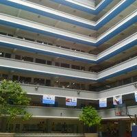 Photo taken at University of Cebu - Banilad Campus by Klien William N. on 6/29/2012