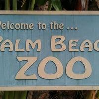 Снимок сделан в Palm Beach Zoo пользователем Katina B. 2/4/2012