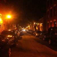 Photo taken at Shakespeare Street by joezuc on 7/13/2012