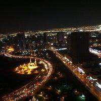 Photo taken at Ali Moosa Tower by Suhail M. on 3/13/2012