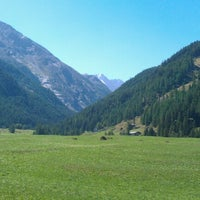 Photo taken at Cogne by Daniele C. on 8/19/2012