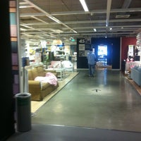 Photo taken at IKEA by Graziano P. on 5/25/2012