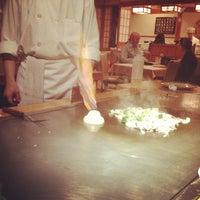 Photo taken at Narita Japanese Restaurant by CORONA BARBER SHOP PLUS C. on 4/17/2012