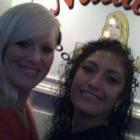 Photo taken at Natalie's Sports Bar And Grill by Krissy F. on 5/8/2012