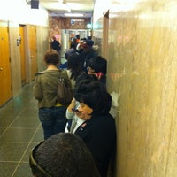 Photo taken at Traffic Court by Camron A. on 8/20/2012