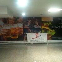 Photo taken at Centro Comercial Ciudad de Tres Cantos by Carlos F. on 5/25/2012
