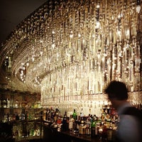 Photo taken at The Chandelier by Bhavika R. on 8/18/2012