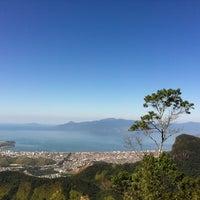 Foto tirada no(a) Parque Estadual Serra do Mar por Fábio X. em 7/3/2012