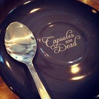 Das Foto wurde bei Chye Seng Huat Hardware Coffee Bar von Victor am 8/12/2012 aufgenommen