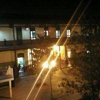 Photo taken at Escuela de Artes y Oficios Usach by Erik C. on 5/16/2012