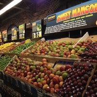Photo taken at Fairway Market by Adam P. on 5/16/2012