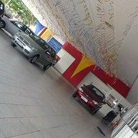 Foto tirada no(a) Betral Veículos por Karina Stefane em 5/11/2012