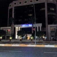 Photo taken at Milashan Otel by Ugur Y. on 8/19/2012
