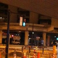 Photo taken at 関東三菱自動車販売 新宿店 by page 8. on 4/7/2012